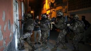 Terör örgütü DEAŞ'a 2020 darbesi! Güvenlik güçlerimiz nefes aldırmadı...