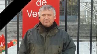 Türk tır şoförü Atina'da bıçaklanarak öldürüldü