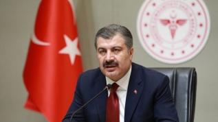 Türkiye'de toplam vaka sayısı 42 bin 282, can kaybı ise 908 oldu