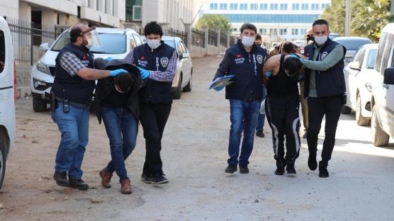 10 Nisan Polis Günü'nde polisler dayak yedi