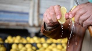 Adana'da kebapçılar kapanınca halcilerin hali perişan oldu