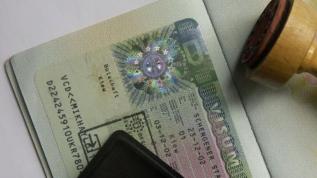 Almanya'dan Schengen vizesine korona düzenlemesi