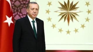 Başkan Erdoğan, Şanlıurfa'nın 100. kurtuluş yıl dönümünü videolu mesajla kutladı