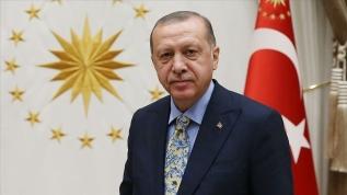 Başkan Erdoğan Türk Polis Teşkilatının 175. kuruluş yıl dönümünü kutladı