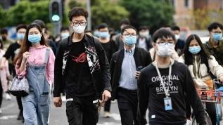 Çin'de koronavirüsten bir kişi öldü