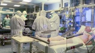 Dünya bu skandalı konuşuyor! Ölen 8 doktor da göçmen
