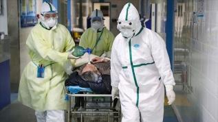 Dünya genelinde Kovid-19 nedeniyle ölenlerin sayısı 100 bini aştı
