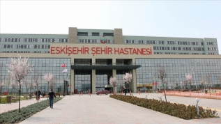 Eskişehir Şehir Hastanesi olağan ve olağanüstü durumlar için hazır