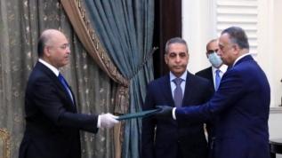 Irak'ta hükümet düğümü Kazımi'yle çözülür mü?