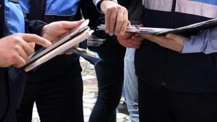 Manisa'da salgın tedbirlerini ihlal edenlere ceza yağdı