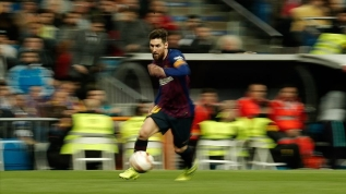 Messi yalanladı: Çok şükür bunlara kimse inanmıyor