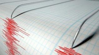 Ordu'da 4 büyüklüğünde deprem!