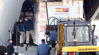 Pentagon: Türkiye oldukça cömert bir ülke