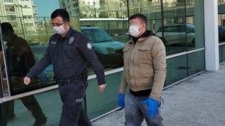 Samsun'da bir işçi iş yerindeki patronlarını bıçakladı