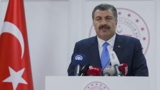 Bakan Koca'dan son dakika koronavirüs açıklaması! İşte Türkiye'de ölü ve vaka sayısı