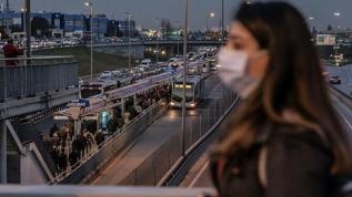 Virüsün yüzde 60'ı İstanbul'dan yayıldı! Duyunca memleketlerine kaçtılar
