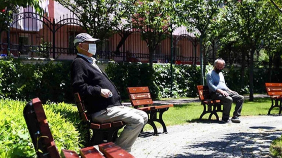 Bağcılar'da ileri yaştakiler için bayrama özel program