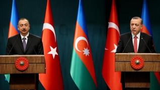 Başkan Erdoğan, Aliyev ile telefonda görüştü