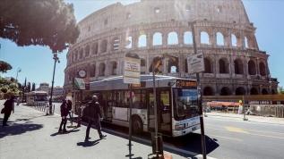 İtalya'da Kovid-19'dan ölenlerin sayısı 32 bin 785'e yükseldi