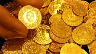Altının fiyatı düşüyor
