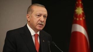 Başkan Erdoğan gençlere şiirle seslendi