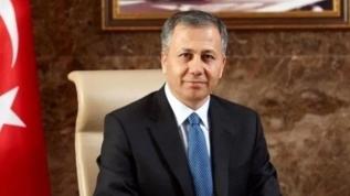 İstanbul Valisi Ali Yerlikaya güvenlik birimlerinin bayramını kutladı