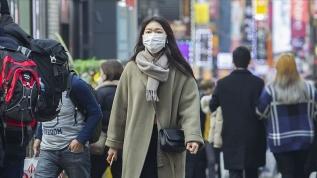 Koronavirüs tedbirleri sürüyor. Güney Kore, araçlarda maske takılmasını zorunlu hale getirdi