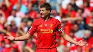 Liverpool'un yıldızı Gerrard'dan İstanbul paylaşımı!