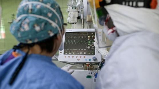 Koronavirüste son durum! Bakan Koca: İyileşen toplam hasta sayısı 120 bine yaklaştı