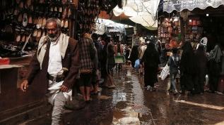 Yemen, Sana'yı afet bölgesi olarak ilan etti