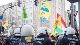 Almanya'da terör örgütü PKK'nın elebaşısına dava açıldı