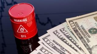 Brent petrolün varil fiyatı yükseliyor
