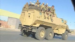 Darbeci Hafter'in Rus paralı askerlerini tahliye etmek için 16 kargo uçağı Libya'ya geldi