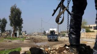 DEAŞ'a ağır darbe! Irak sorumlusu öldürüldü