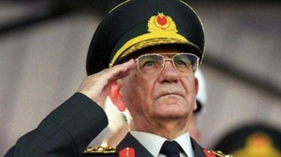 28 Şubat'ın Genelkurmay Başkanı İsmail Hakkı Karadayı öldü