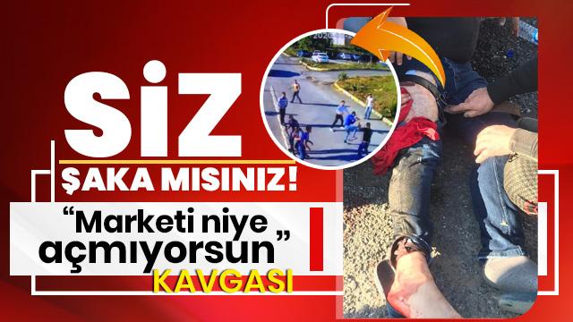 İstanbul'da sokağa çıkma kısıtlamasına rağmen