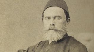 Osmanlı'nın dahi devlet adamı Ahmed Cevdet Paşa'nın vefatının üzerinden 125 yıl geçti