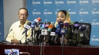 Sudan Gençlik ve Spor Bakanı Buşi Kovid-19'a yakalandı