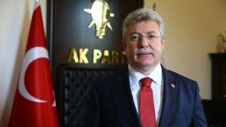 Akbaşoğlu: CHP demokrasiyi içine sindirememiş bir partidir