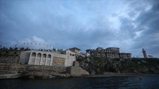Başkan Erdoğan'dan 'Demokrasi ve Özgürlükler Adası' paylaşımı