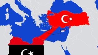 Emperyalistler, İngiliz Guardian üzerinden Başkan Erdoğan'ı hem övdü hem de tehdit etti: Türkiye'nin Libya'daki savaşı aslında çok büyük bir kumar