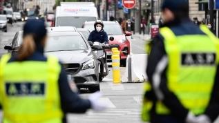 Fransa'da koronadan ölenlerin sayısı 28 bin 596'ya yükseldi