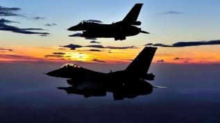Irak'ın kuzeyinde operasyon: PKK'lı 5 terörist etkisiz hale getirildi