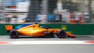 McLaren'da işten çıkarmalar başlıyor