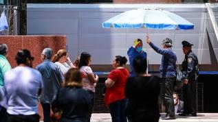 Meksika'da Kovid-19 nedeniyle son 24 saatte 501 kişi yaşamını yitirdi