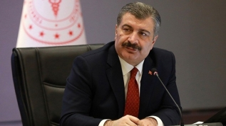 Türkiye'de koronadan iyileşen hasta sayısı 122 bin 793 oldu