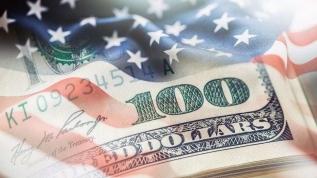 ABD ekonomisi 1. çeyrekte piyasanın beklentisini de geçerek yüzde 5 küçüldü! Detayları haberimizde