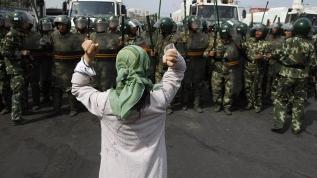 ABD'de Uygur Türkleri için sunulan yasa tasarısı onayladı