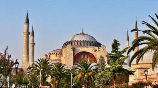 Başkan Erdoğan: Fetih Şöleni kapsamında, Ayasofya'da Fetih Suresi okunacak ve dualar edilecek