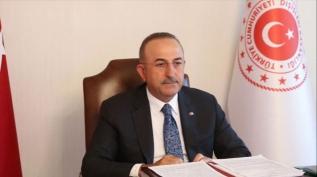 Dışişleri Bakanı Çavuşoğlu, Maltalı mevkidaşı Bartolo ile telefonda görüştü